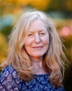 Helene Forst, Author