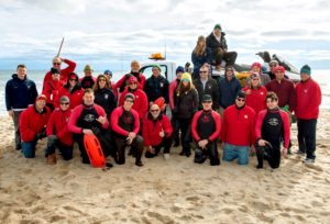 OceanRescue-GroupPicture